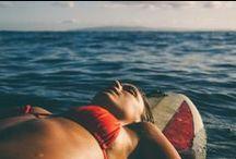 Summer / by Kylie Tucker