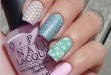 nails / by Basia Kaszewska