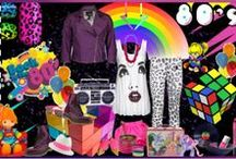 ♥  80's FASHION / I invite everyone who ♥  80's FASHION to pin on this board ♥  80's FASHION and have fun;) *** 1 - To be invited, just email me here mademoisellealma@gmail.com and/or contact me there http://www.facebook.com/MademoiselleAlma & LIKE my Facebook page-shop ♥ of course;) *** 2 - PLEASE pin only few related pins each time and note that spammers would be immediately blocked and reported! *** 3 - Write carefully all the descriptions and link to the original source.  / by Mademoiselle Alma - LEGO® LOVE Designer