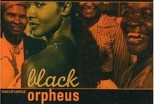 Black Orpheus Film (1959) / by Black Orpheus Musical
