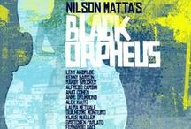 Black Orpheus Inspired Music / by Black Orpheus Musical