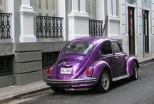 Purple is my signature color!! / by Kristin Nichols (Olsen)