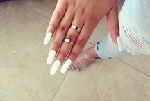 NAILS / by Patty Leilua