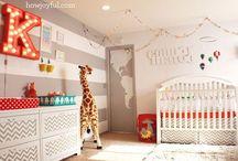 Kids decor - Habitaciones infantiles / by ASTOLPH