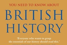 History / British history, plus a mix of many different things from around the world that I find interesting.  / by Rosie Posy