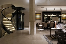 Architecture -Interiors / by ASTOLPH