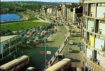 Kadıköy Arşivi / Kadıköy'ün nadir eski resimleri.  / by Emre Çiftçi