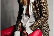 Fashionista / by Kasey Dana