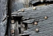 Rustic / Primitive / by Fragments