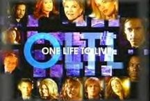 One Life to Live / by Rosaland Harris