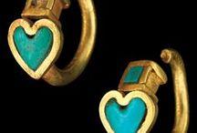 magnificent jewels / by Banu Gülen Özden