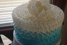 Cakes / by Yolanda Hernandez