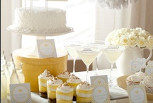 Baby Shower Ideas / by Kelly Knight