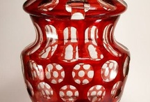 old art glass / by Judy Sargis