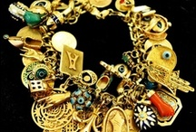 charms and charm bracelets / by Judy Sargis