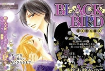 Manga / by Brianna Lo