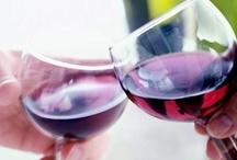 For the Love of Wine  / by Julie Skafidas