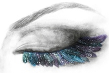 Feathers, Feathers, Feathers <3 / by Julie Skafidas