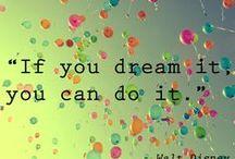Inspiration! / by Purdue Dance Marathon
