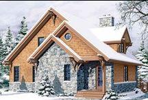 Monika's Favorite house plans / by Houseplans LLC