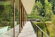 Perfect Porches / by Houseplans LLC