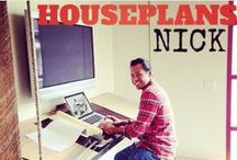 The House plans Team / Meet the Houseplans Team!  / by Houseplans LLC