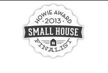 Finalist : Best Small House Plan / by Houseplans LLC