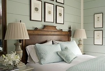 Country Home Ideas / by Catherine McPhie