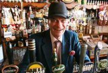 Irish Pubs / Irish Pubs in Ireland / by www.enjoy-irish-culture.com