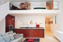 Home Inspiration / by Schuyler Allen