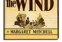 Gone With The Wind / by Elizabeth Robinson