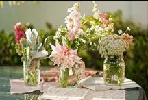 Flirty Florals / All things floral live here!  / by H5 Decor