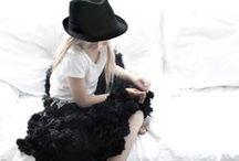 kids fashion girls / by Sandra Fianke