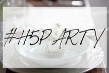 Easter: Egg-Inspired Table Settings / Easter Egg Themed Table Settings. Spring! / by H5 Decor
