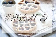 H5EATS / Use the #H5EATS hashtag to learn more about our favorite foods. / by H5 Decor