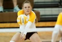 Cowgirl Volleyball / Ace, Assist, Attack! / by Wyoming Cowboys