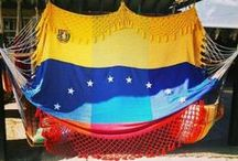 Venezuela mi pais / todo lo bueno y bello acerca de mi pais Venezuela / by Angel Obertein