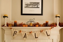 Happy Fall Y'all / by Claudia Wamack