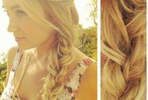Hair Affair / by Claudia Wamack