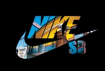 Logos  / by Nike TheBrand