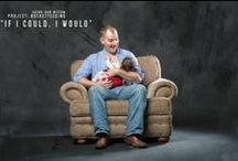 Breastfeeding love / by Fairhaven Health - Fertility