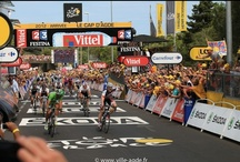Tour de France en Agde / by Ville d'Agde