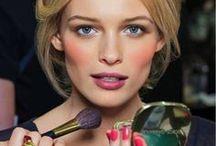 Beauty tips ..makeup..manicure.. / by Liana Rubenyan