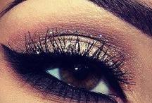 Makeup/Face Paint :) / by Chantal Thomas