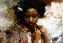 Living Artists / by Robert Duncan