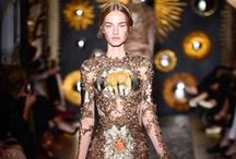 Couture: Fall 2013 / by Style.com