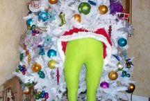 Holiday  / by Cindy Garcia