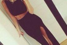 *!* Fashion *!* / by Danielle Zavarella