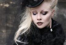 Gothic victorian / by Leslie Sturdevant