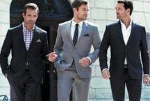 Men's Professional Attire / by Center for Student Professional Development